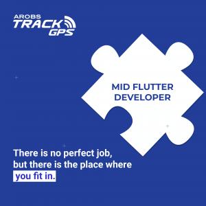 Mid Flutter Developer
